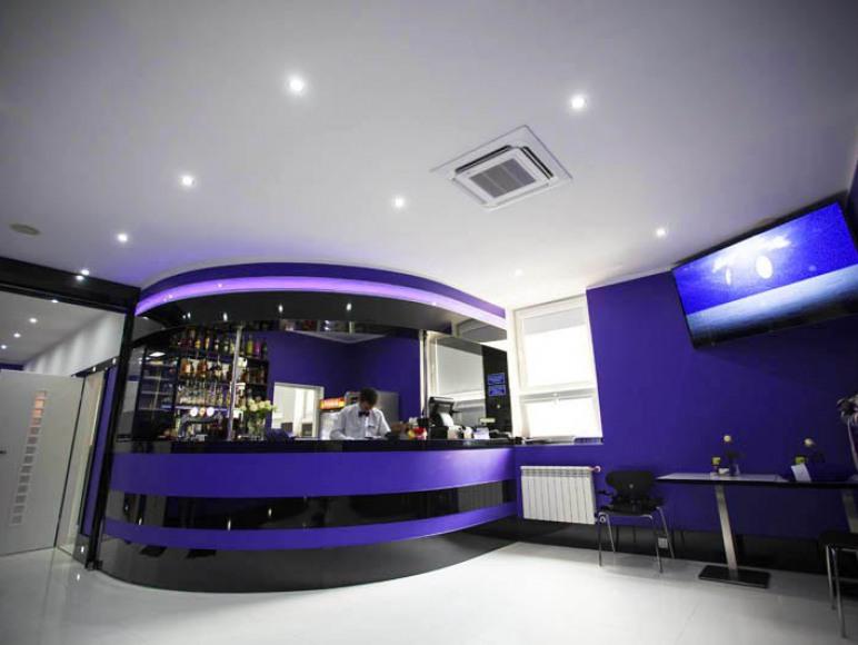 Kawiarnia i bar