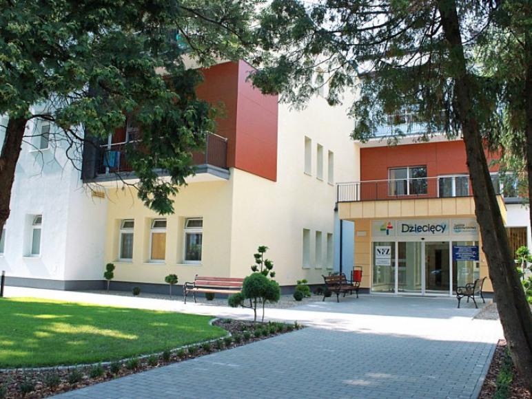 Szpital Uzdrowiskowy nr 3 Im. Dra Markiewicza