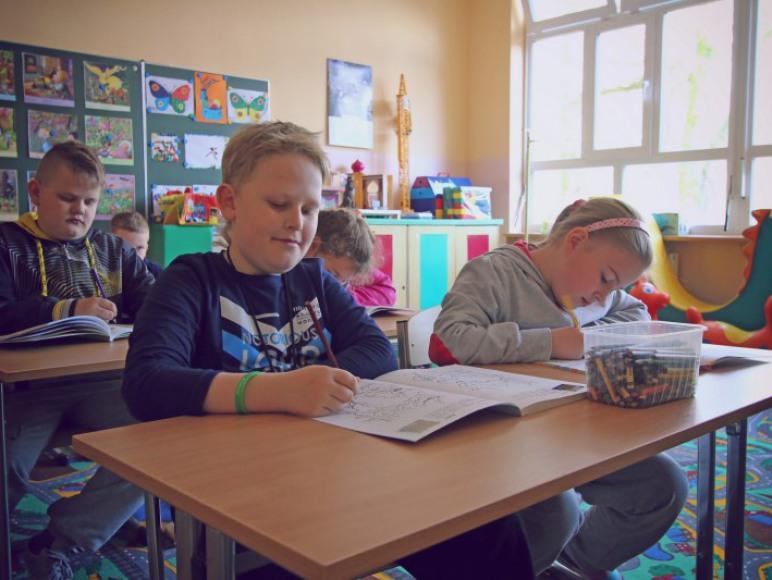 Zespół Szkół Uzdrowiskowych Nr 1 w Ciechocinku