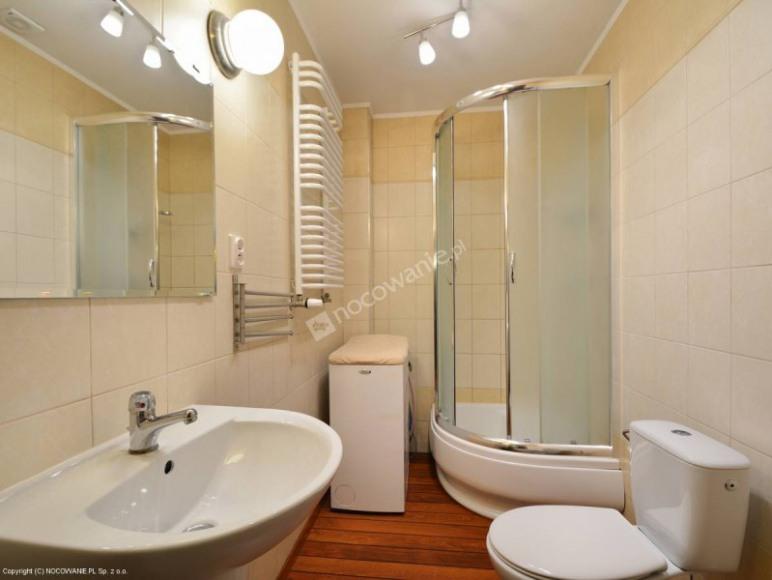 Apartament 2 łazienka
