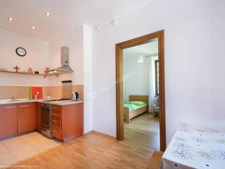 Apartament 1 kuchnia