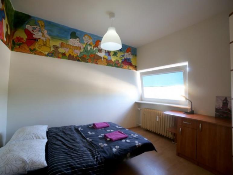 Apartament Centrum Gdyni