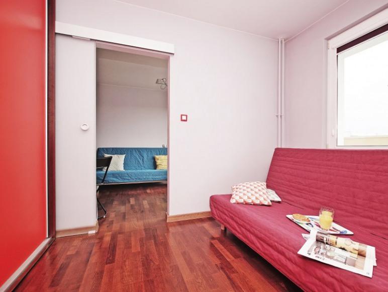 Apartament Władysława Gdynia Centrum