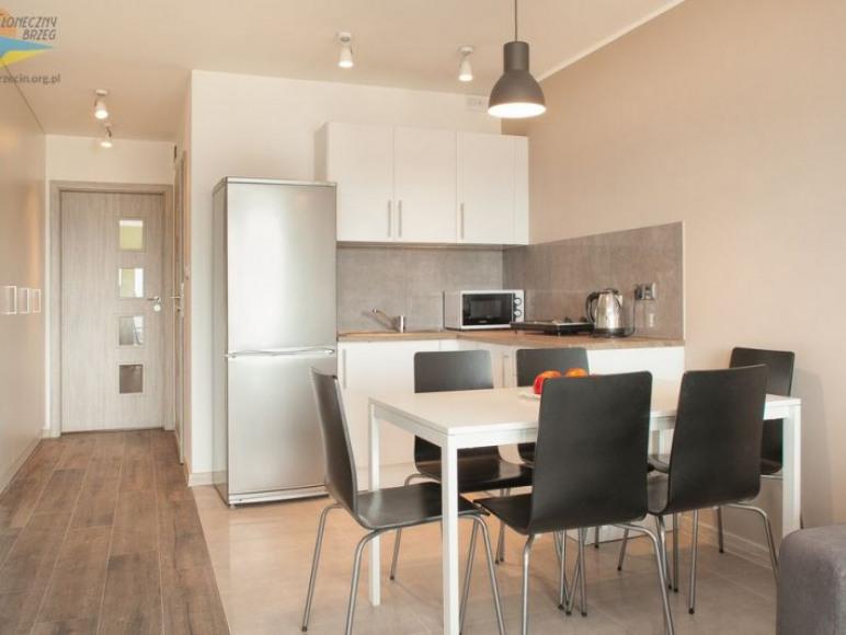 Apartamenty nr 18-21 - aneks kuchenny