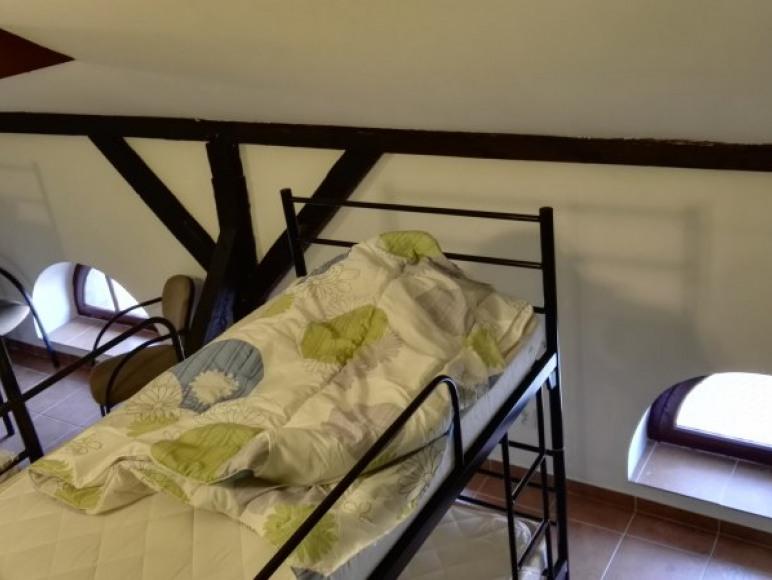 Brodnicki Hostel
