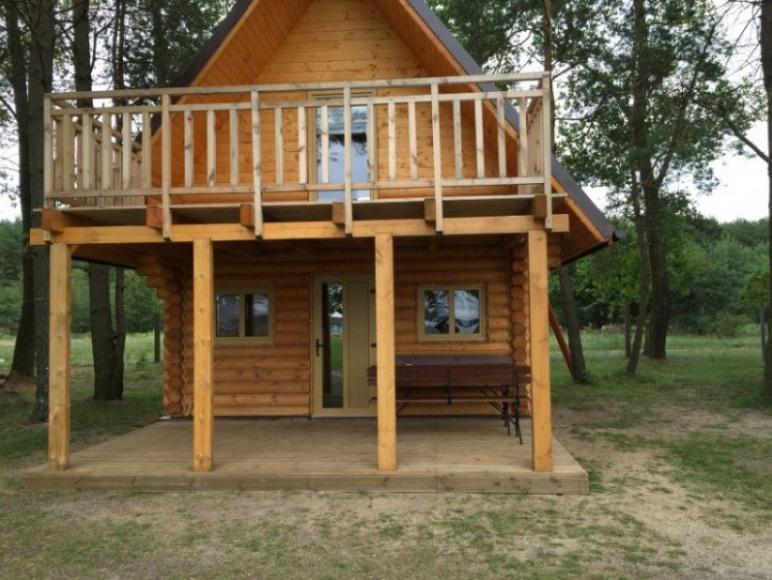 Camping Szczecinek
