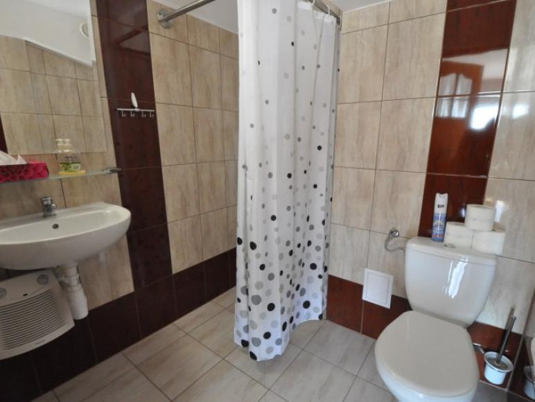 Łazienka pokój 4