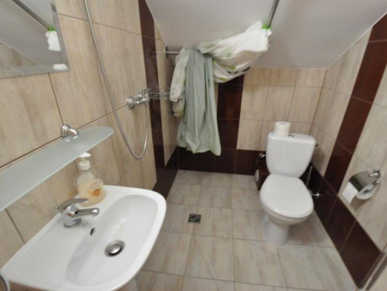 Łazienka pokój 5