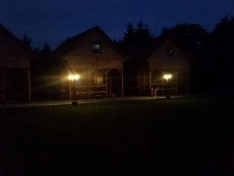 Domki drewniane Sztutowo