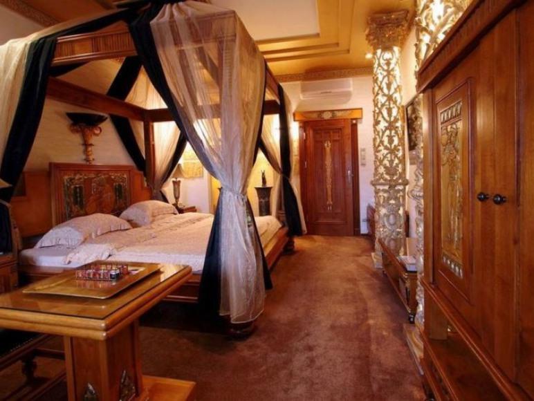 Apartament Egipski