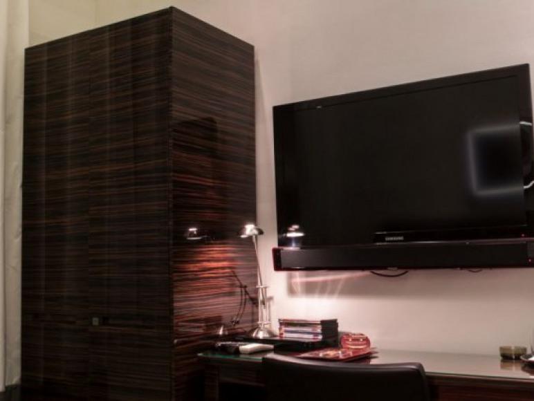 Pokój Lux-Super Lux