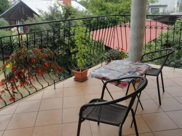 balkon ogólnodostępny