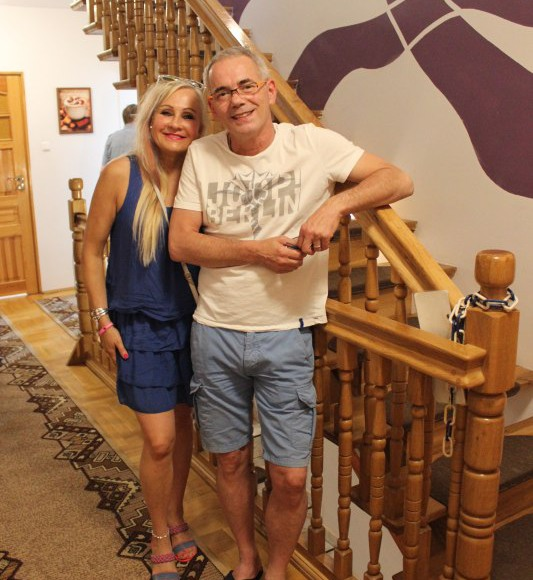 Pokoje Gościnne Oliwia & Laura