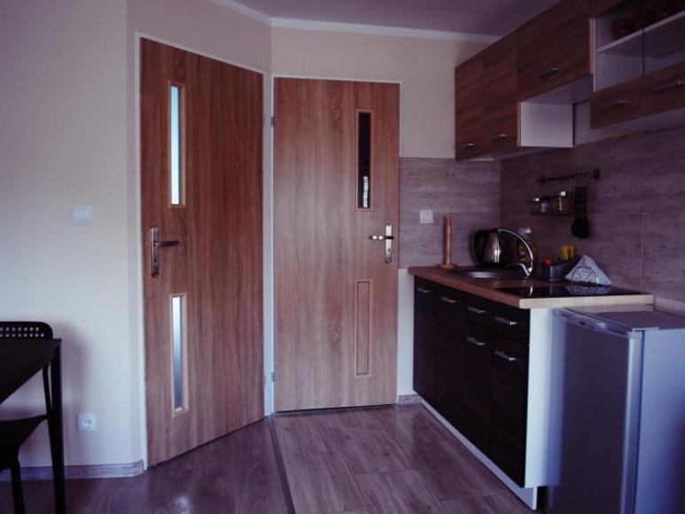 Apartament aneks kuchenny