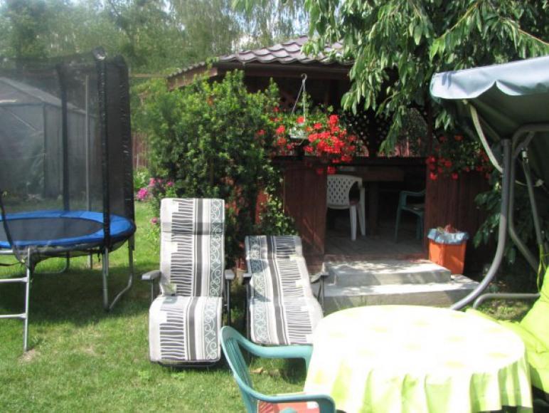 Pokoje na Słonecznej