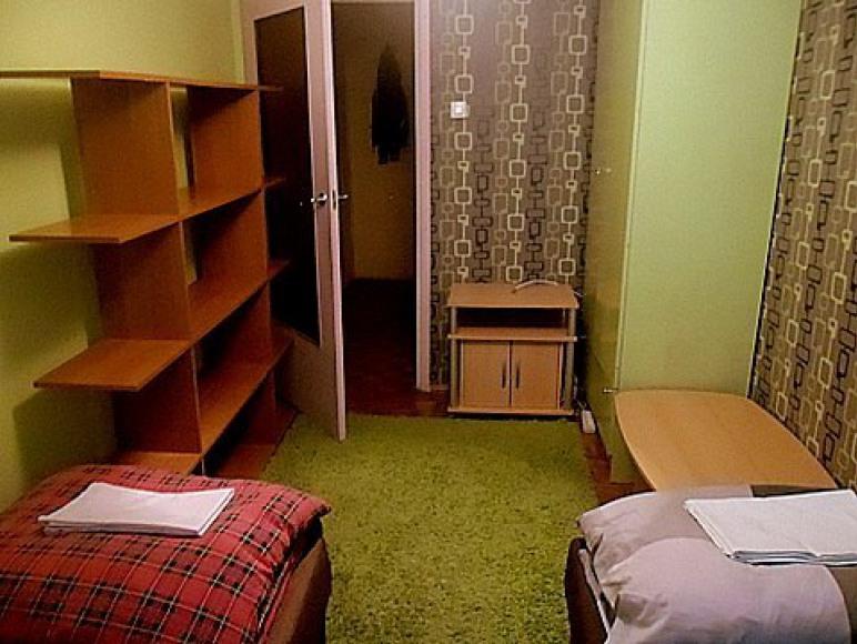 pokój zielony 2 os