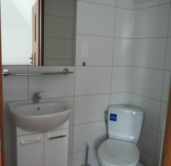 Łazienka Pokój 2-3 osobowy
