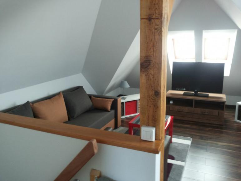 Apartament-salonik