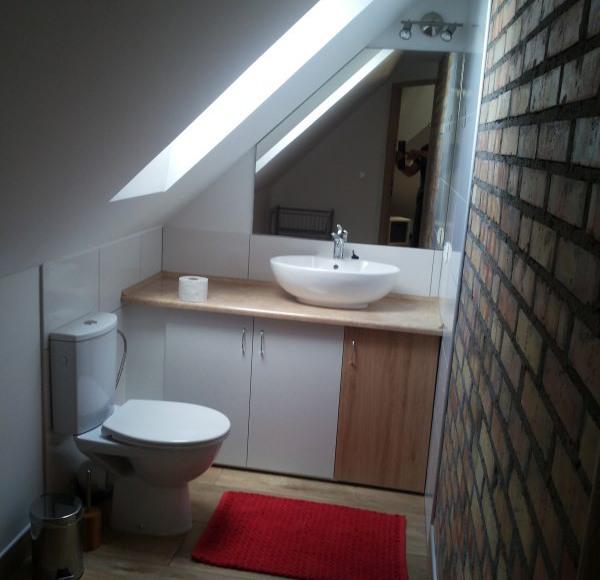 Apartament-WC