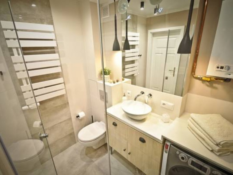 Unique Apartment Okrzei-od 18 czerwca 400zł/doba