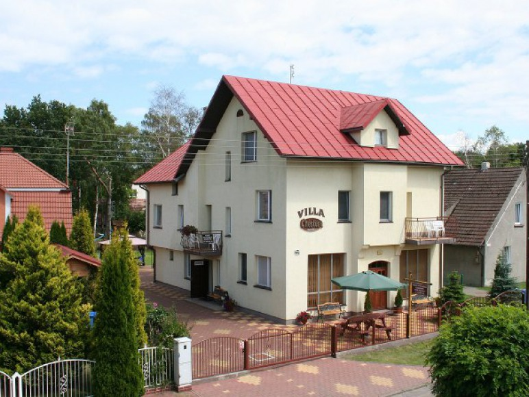Villa Chestera