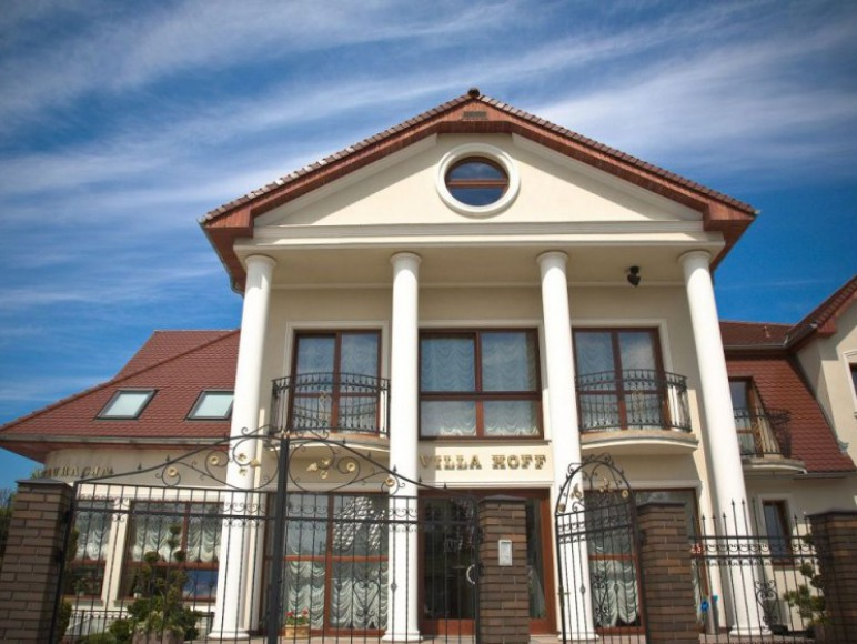 Villa Hoff Wellness & SPA