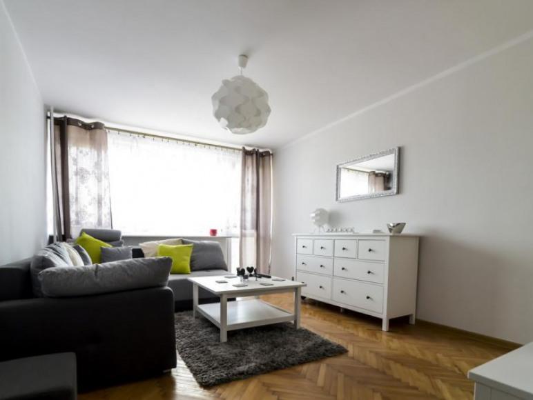 Apartament Przy Błoniach