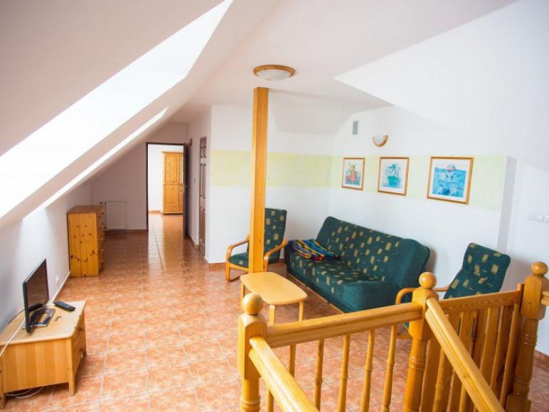 Apartamenty Rodzinne Posejdon