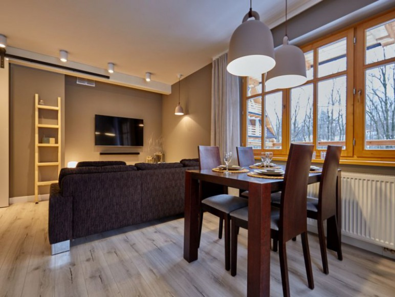 Apartamenty Tatry - 400m do Krupówek