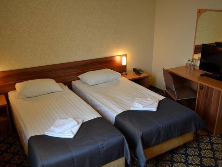 Pokój 2-osobowy Twin