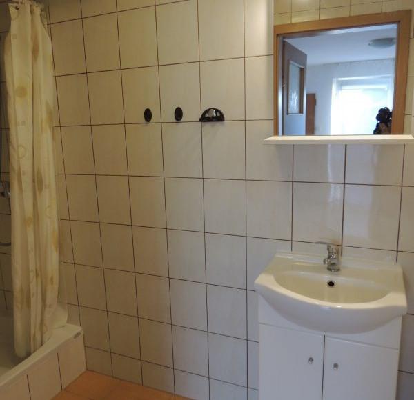 Pokój Nr.6 łazienka