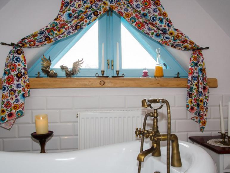 łazienka w ibie łowickiej