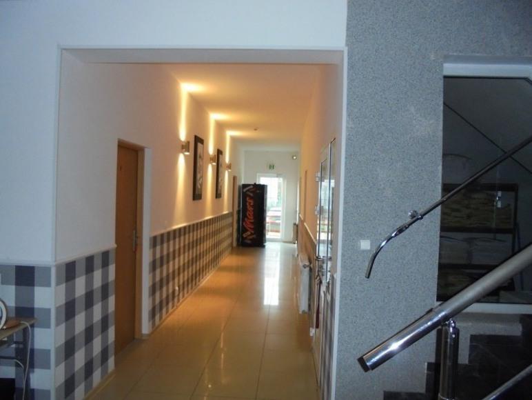 korytarz parter