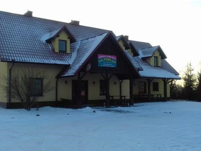 Pokoje Gościnne - Celejów, Teresa i Jerzy Stelmach