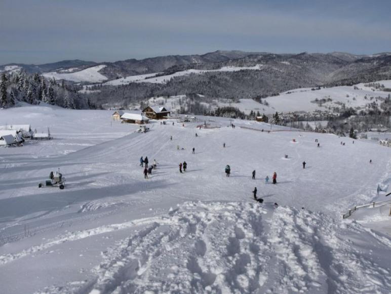 Arena narciarska