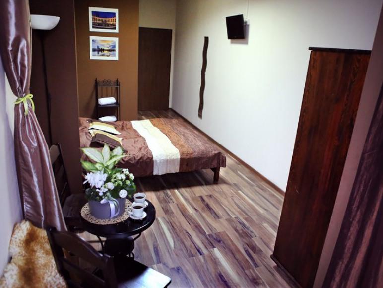 Pokój 2-osobowy typu double z łazienką