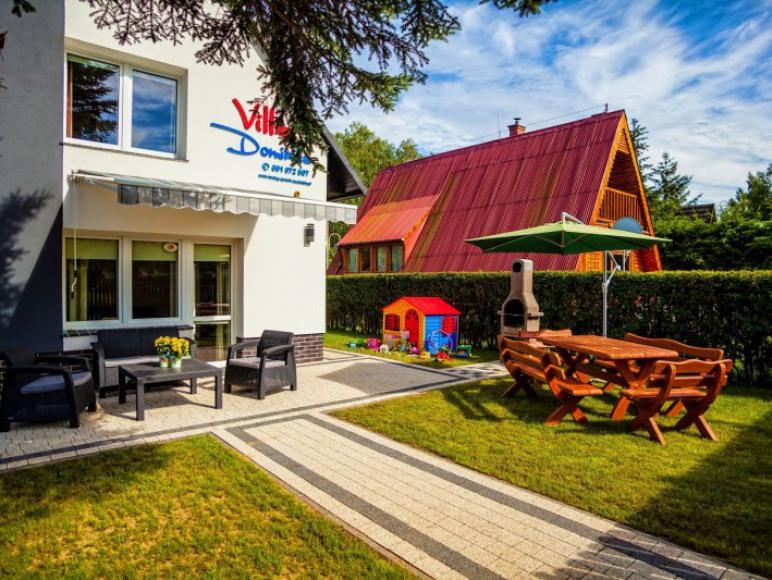 Villa Dominika