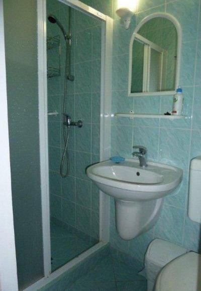 Łazienka w pok.Niebieskim