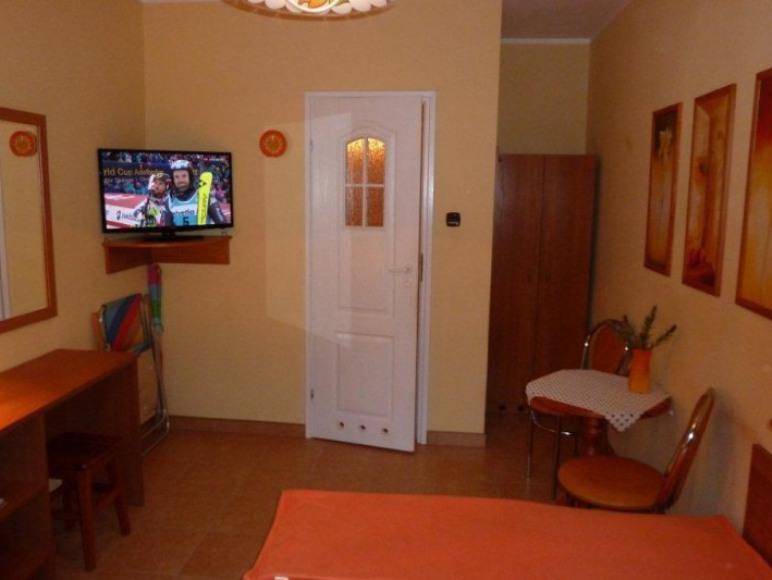 Pokój Pomarańczowy.2-osob.