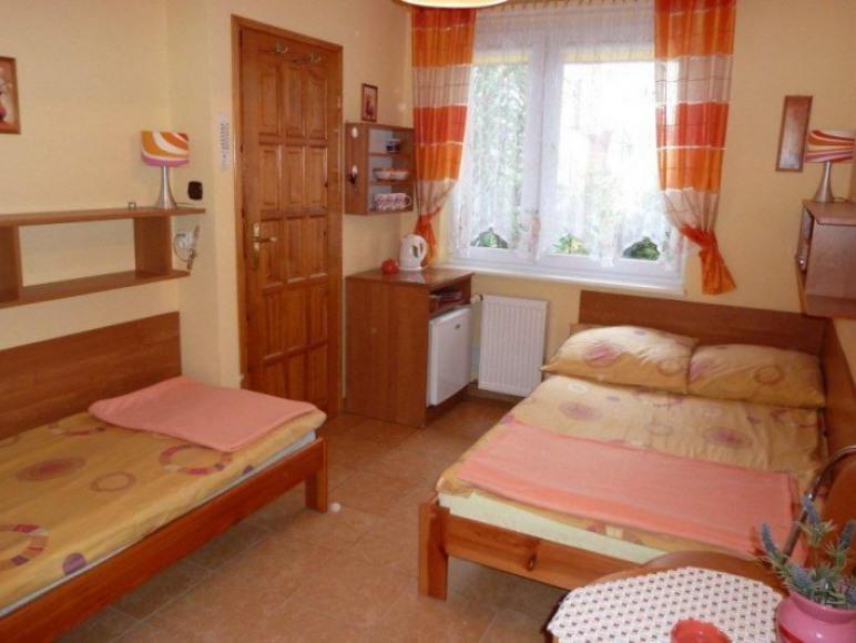 Pokój Łosośowy.2-osob.