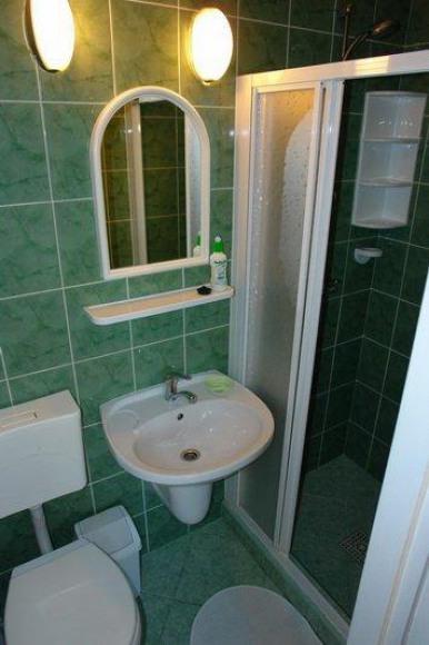 Łazienka do pok.Zielonego