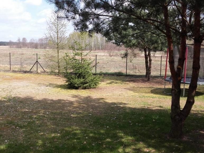 Agroturystyka-Antoninówka