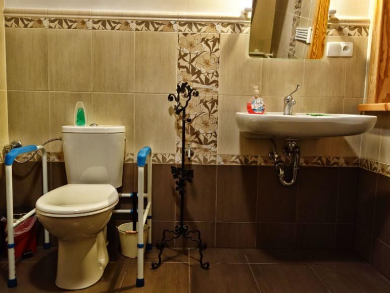 Agroturystyka Żabi Raj - wszystkie pokoje z łazienkami