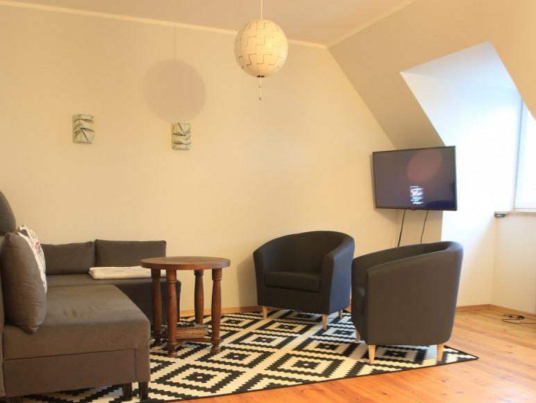 Apartament Centrum
