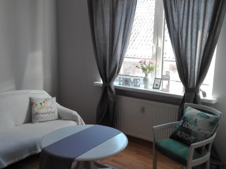 Apartament Jaga
