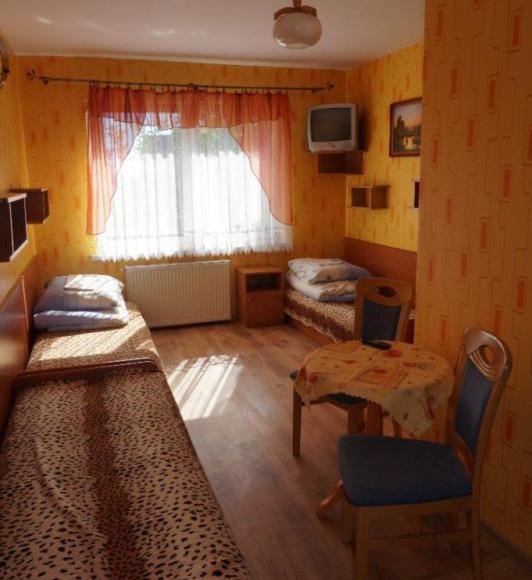Dom Kolonijny Ambasador
