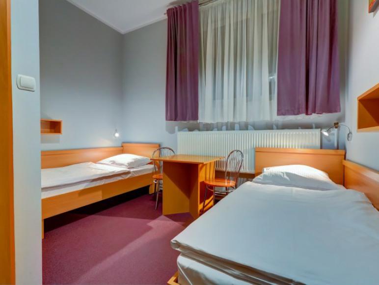Pokój 2 osobowy typu Standard
