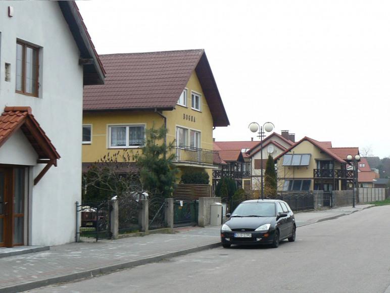 Ulica Topolowa