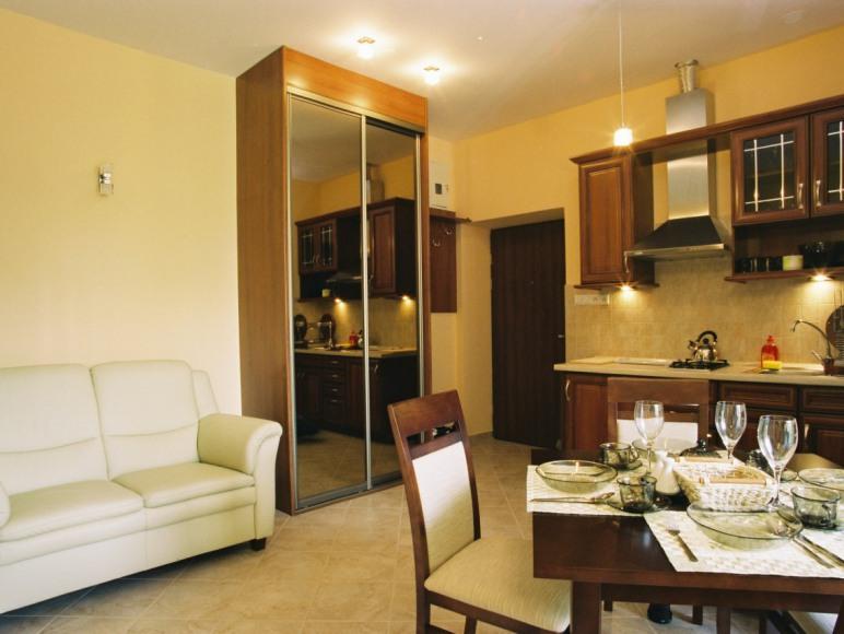 salon 2 piętro