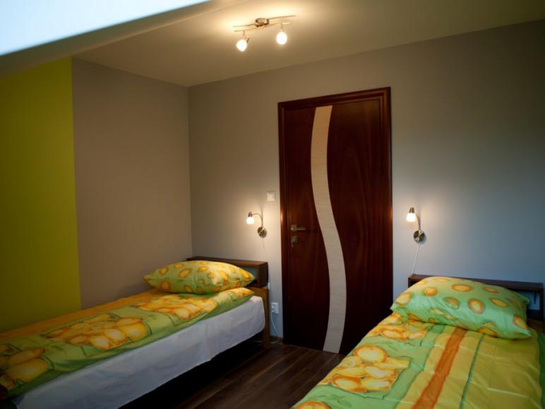 sypialnia 4 piętro